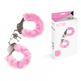 Esposas rosas Love Cuffs